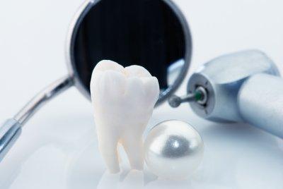 Wisdom Teeth Extraction in Bel Air
